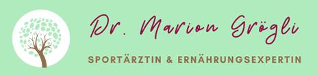 Dr. med. Marion Grögli